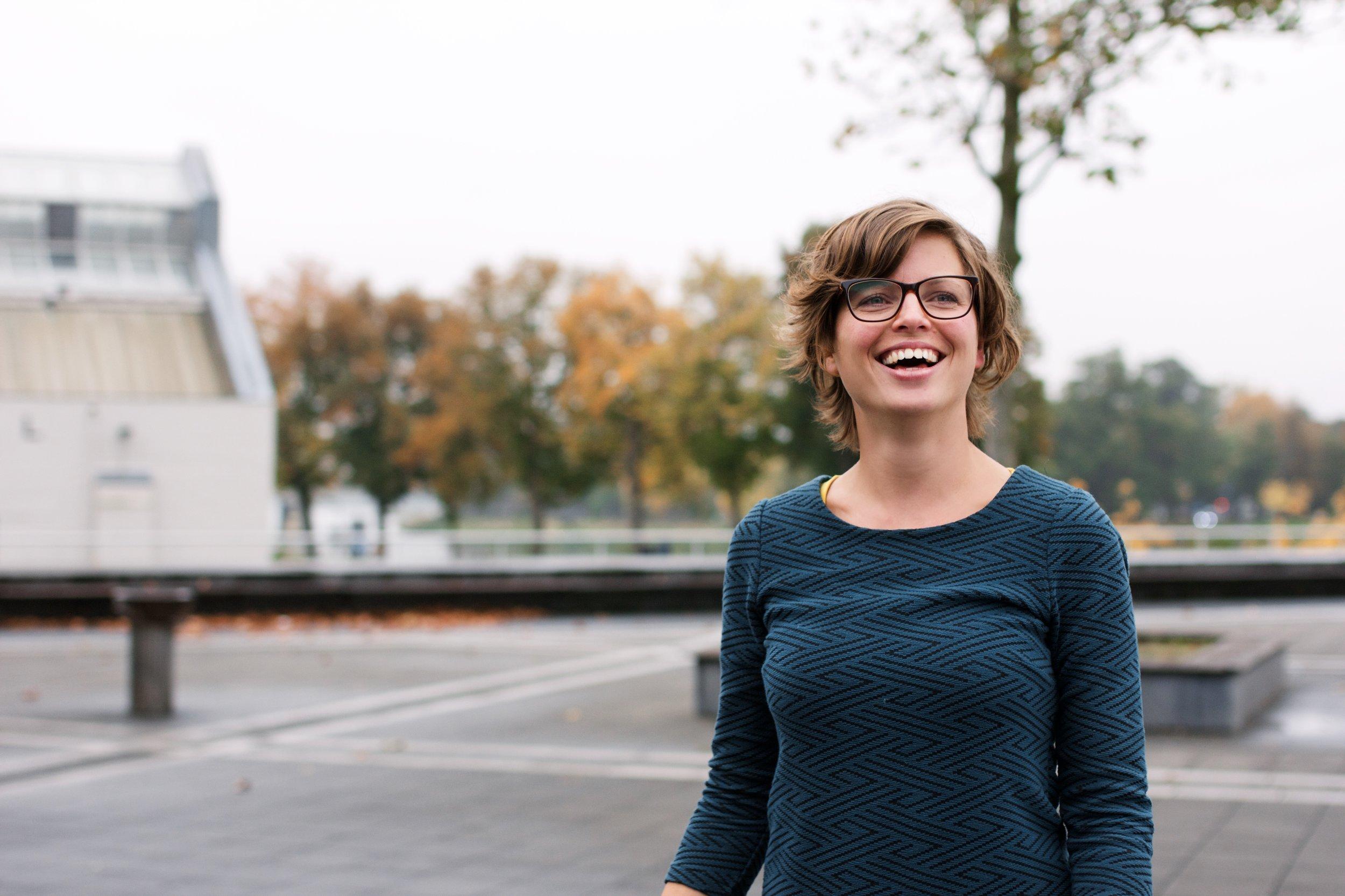 Sara Jetten