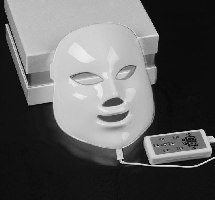 LED Photo Rejuvenation Mask