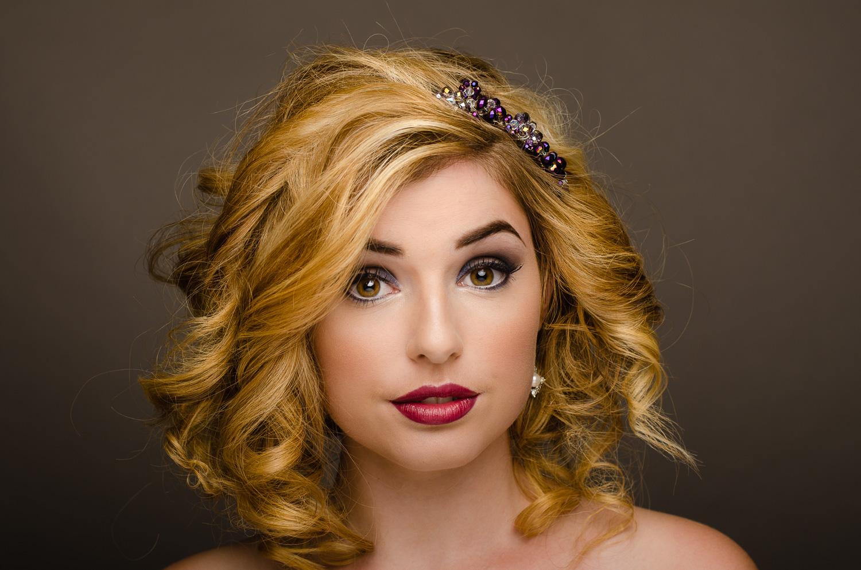 south west wedding makeup artist