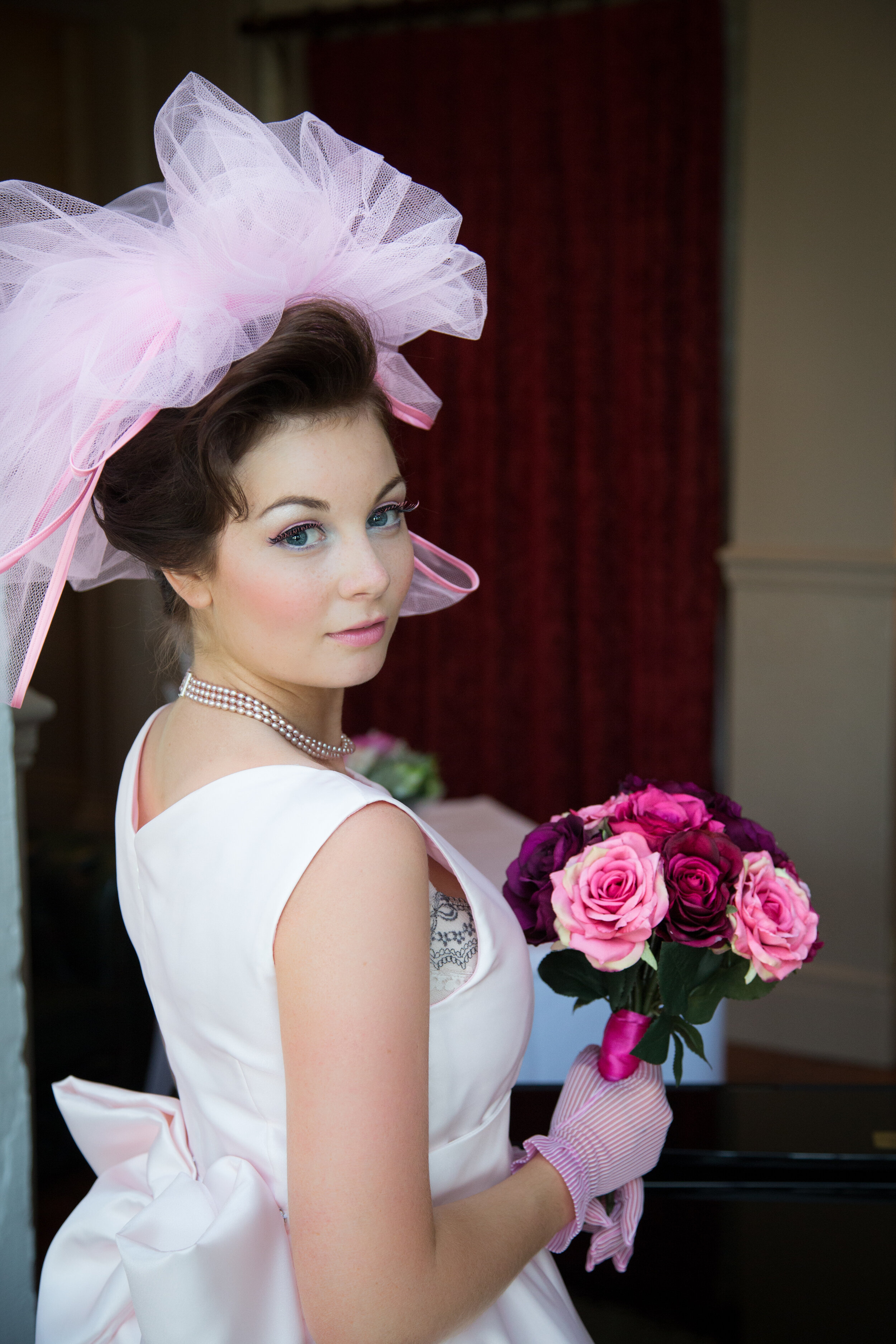 Makeup Packages - Special offers & wedding packages