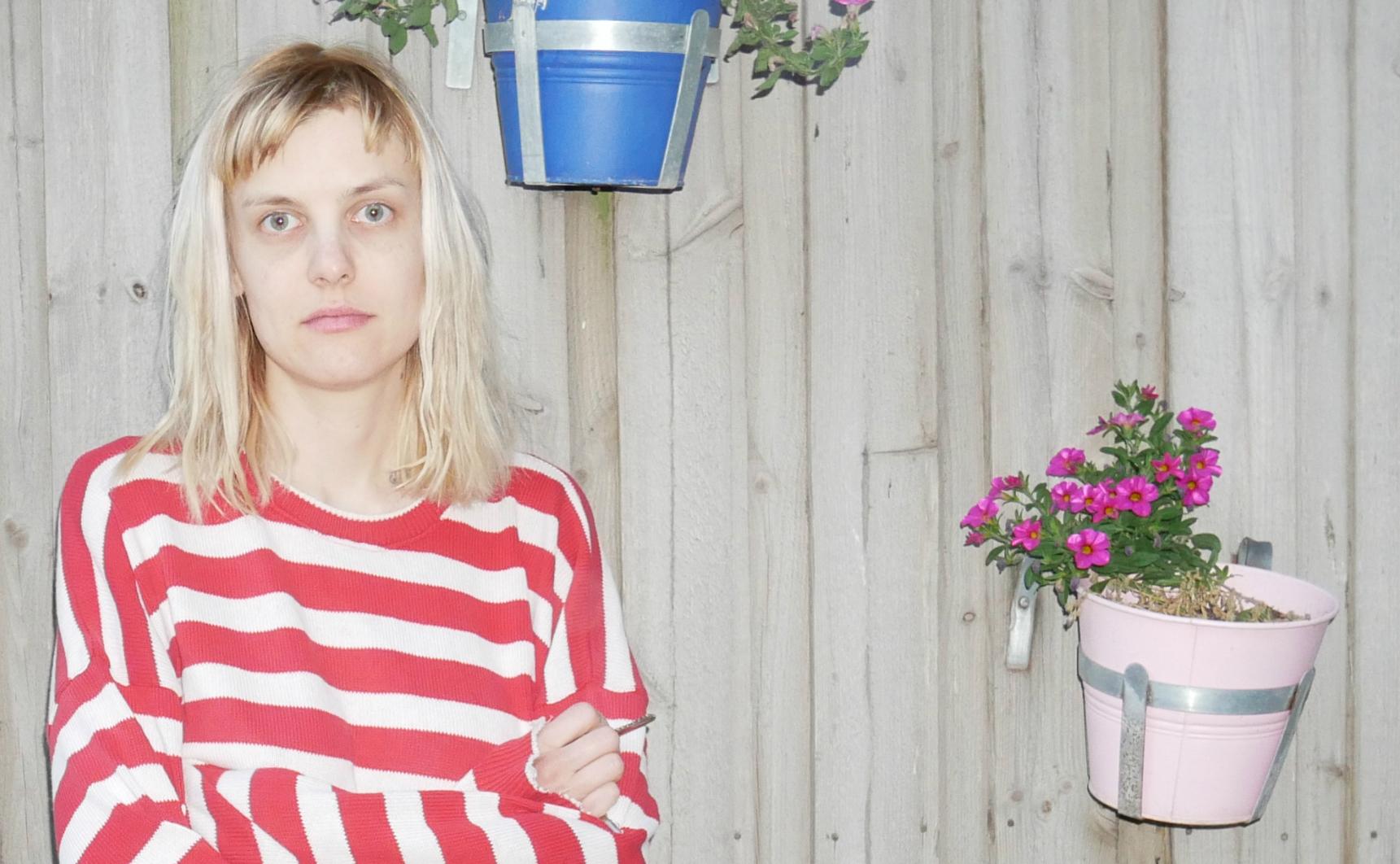Anna Helmersson
