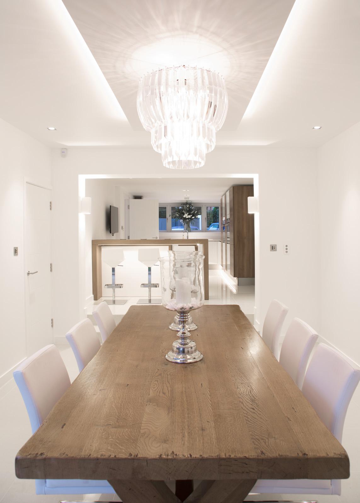 Client: The Lighting Design Studio