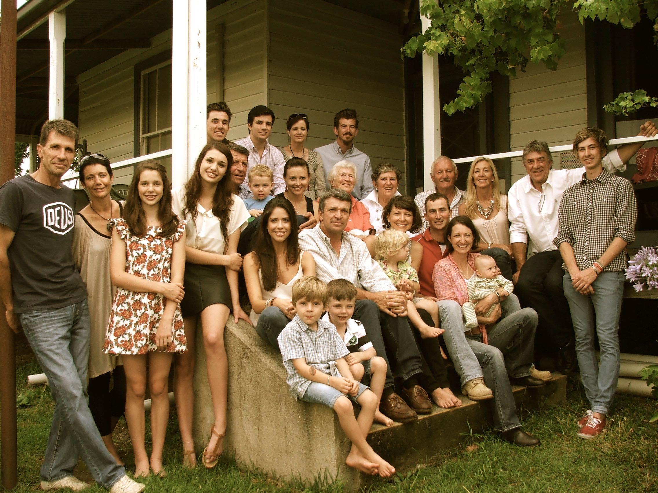 dotortonfamily