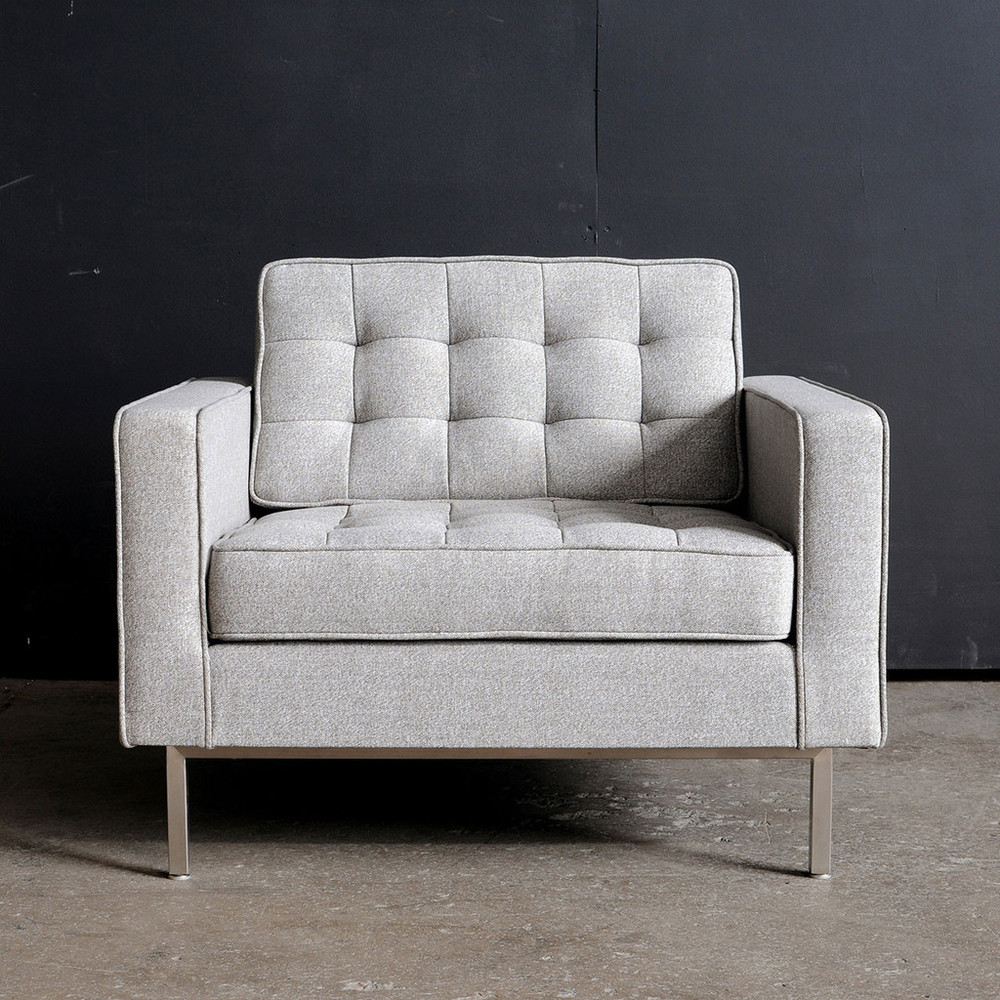 Spencer Chair