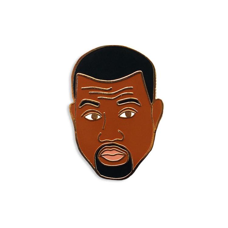 Kanye Pin