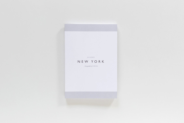 Cereal Guide: New York