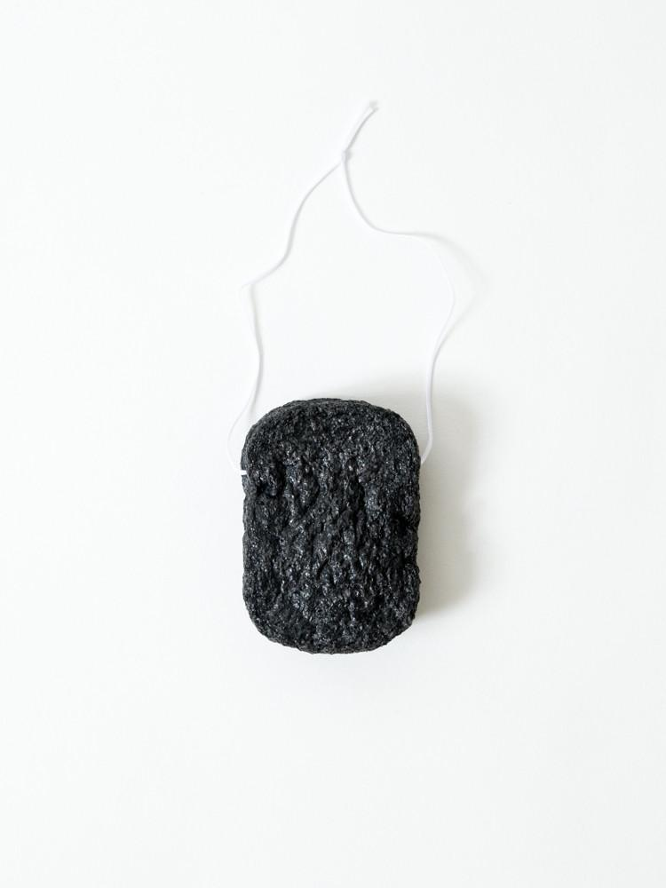 Binchotan Charcoal Puff, Morihata