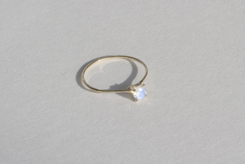 Princess Ring, Mondo Mondo