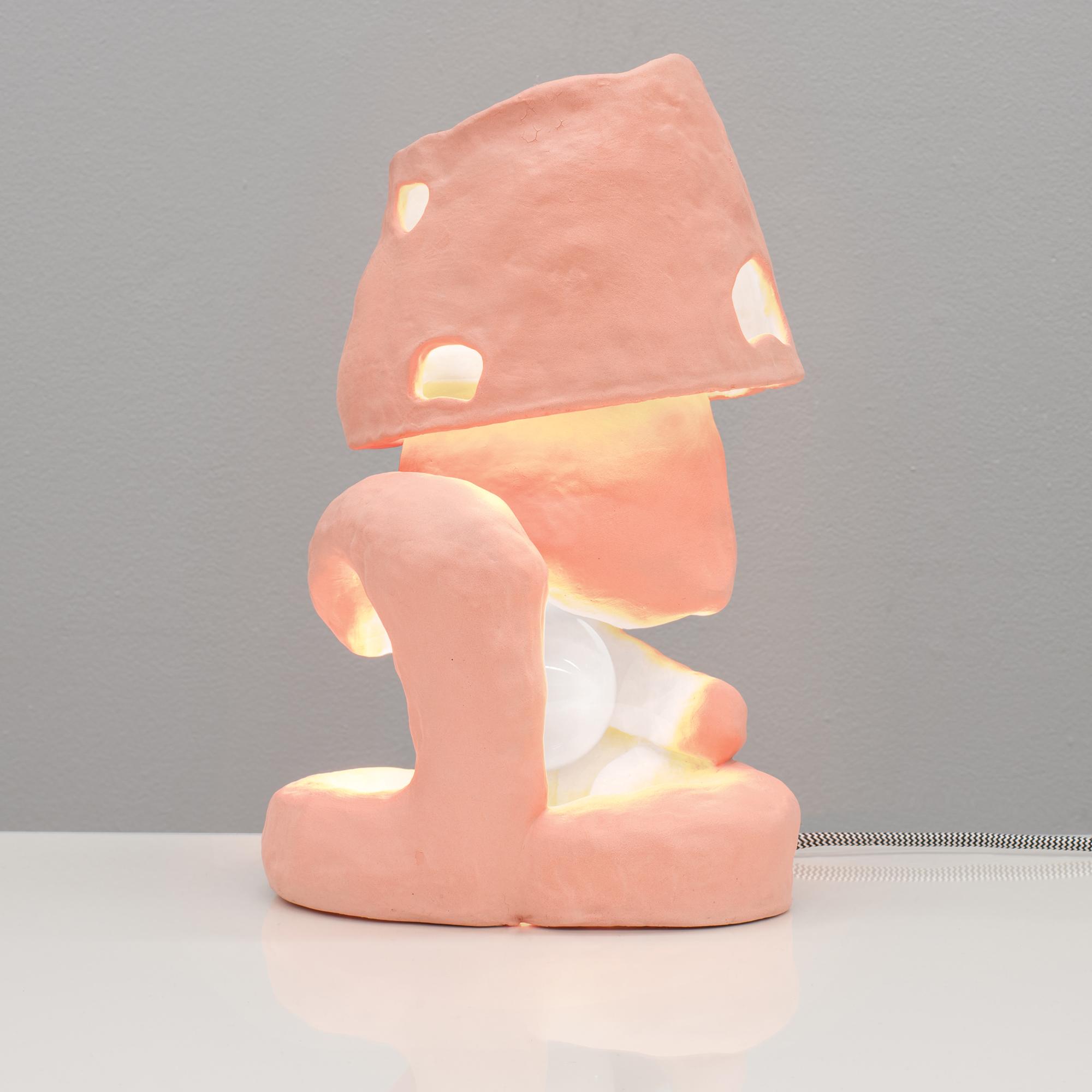 UARK Lamp / NCECA 2019