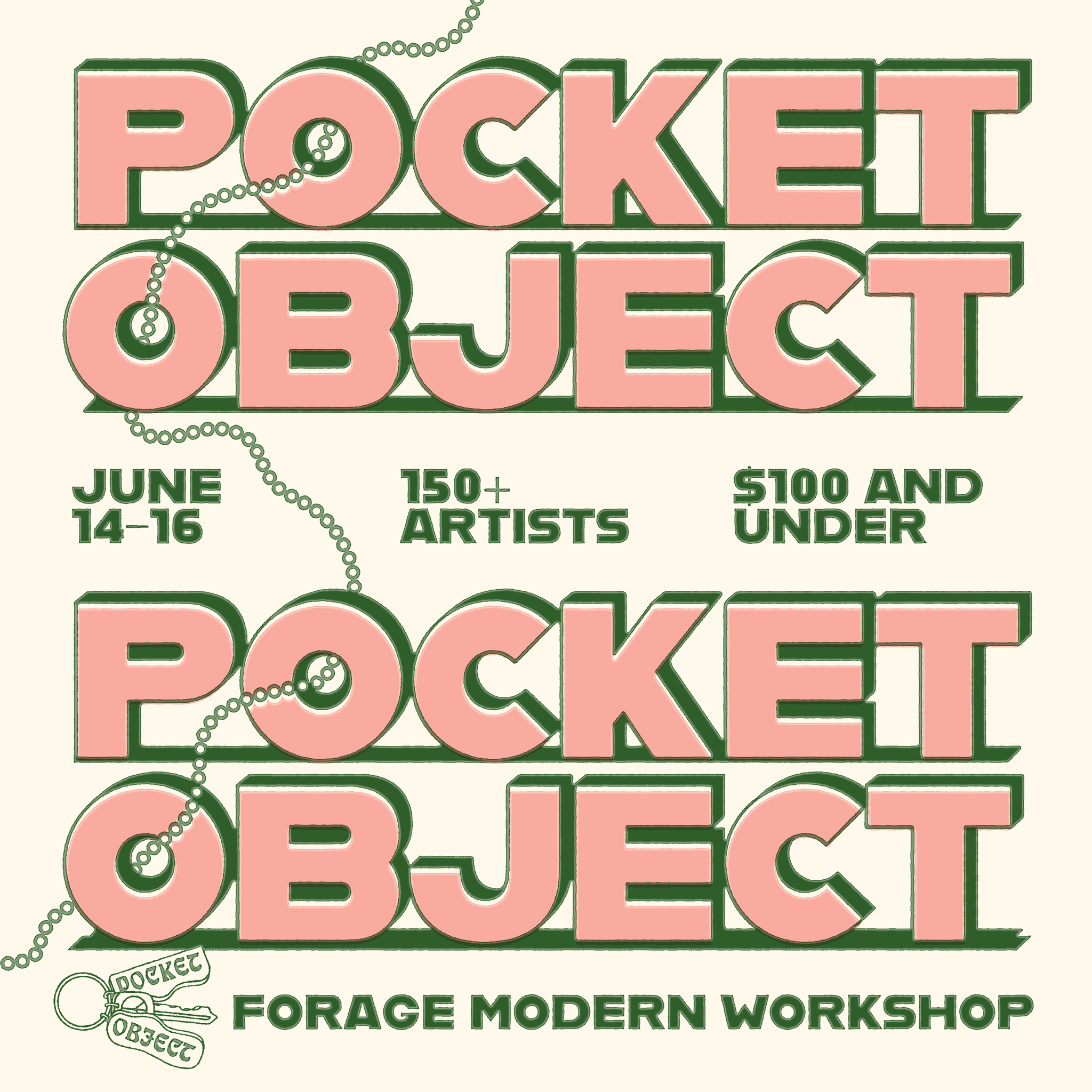 Pocket Object