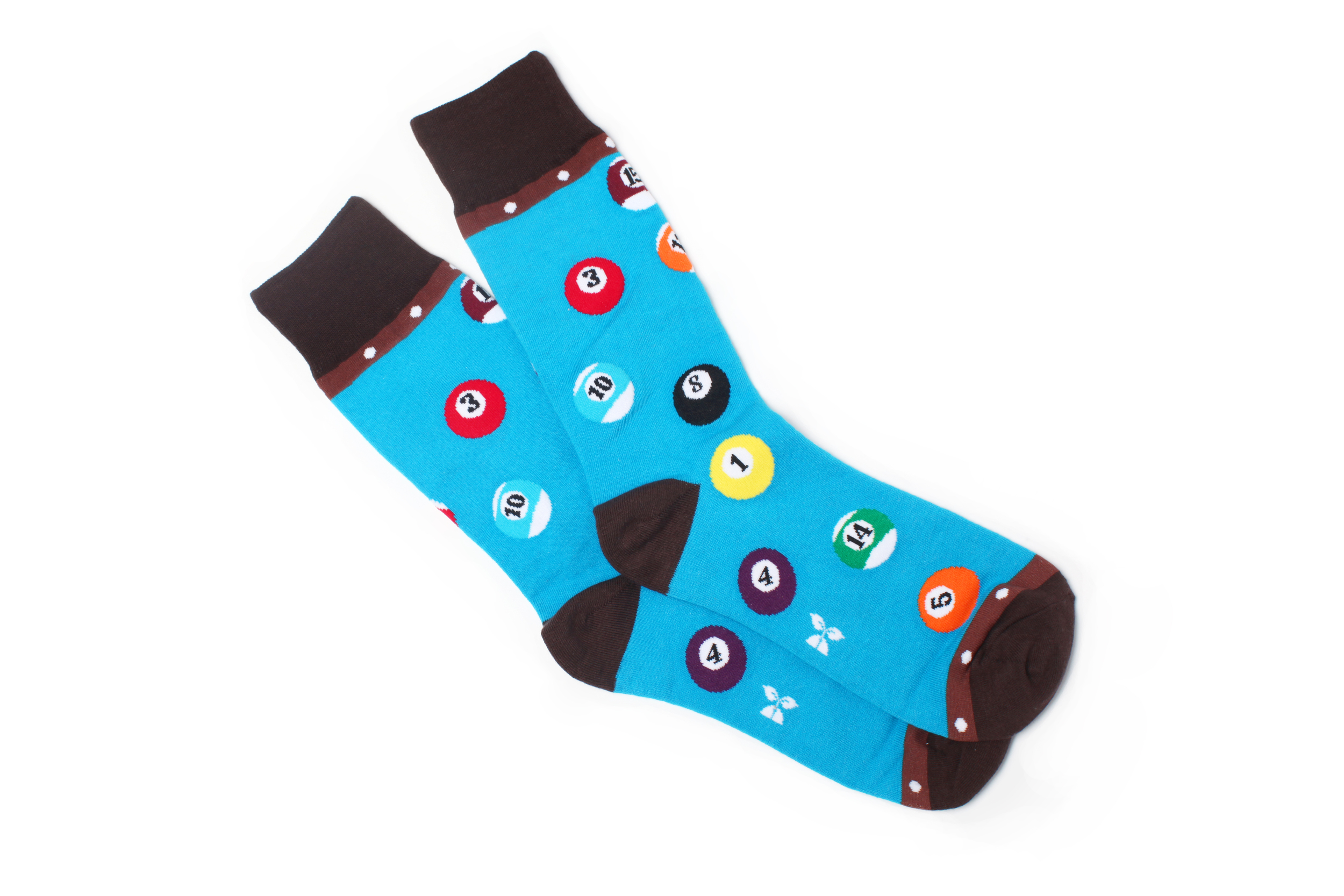 Wondersocks Billiards