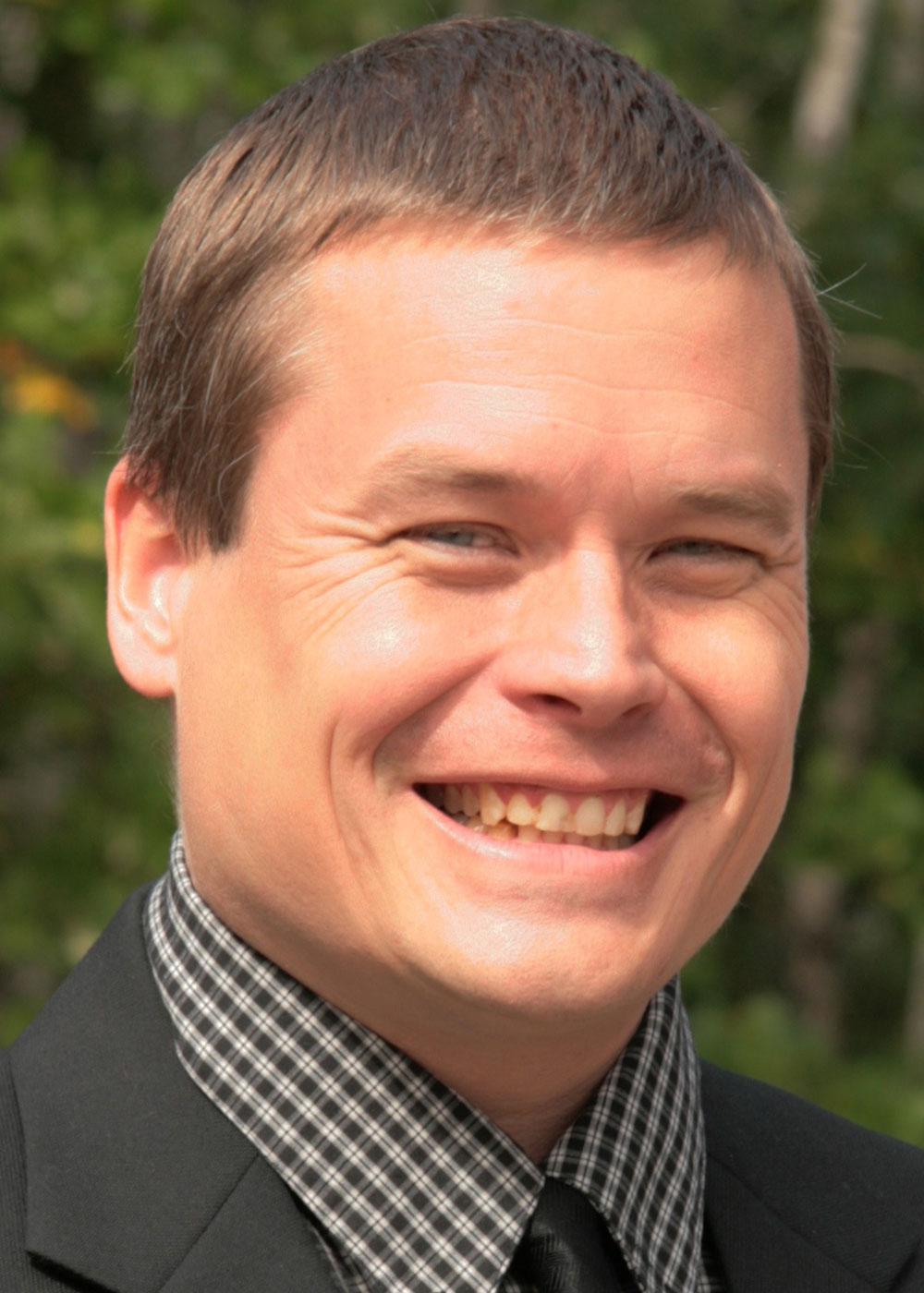 Treasurer:  Brian M.
