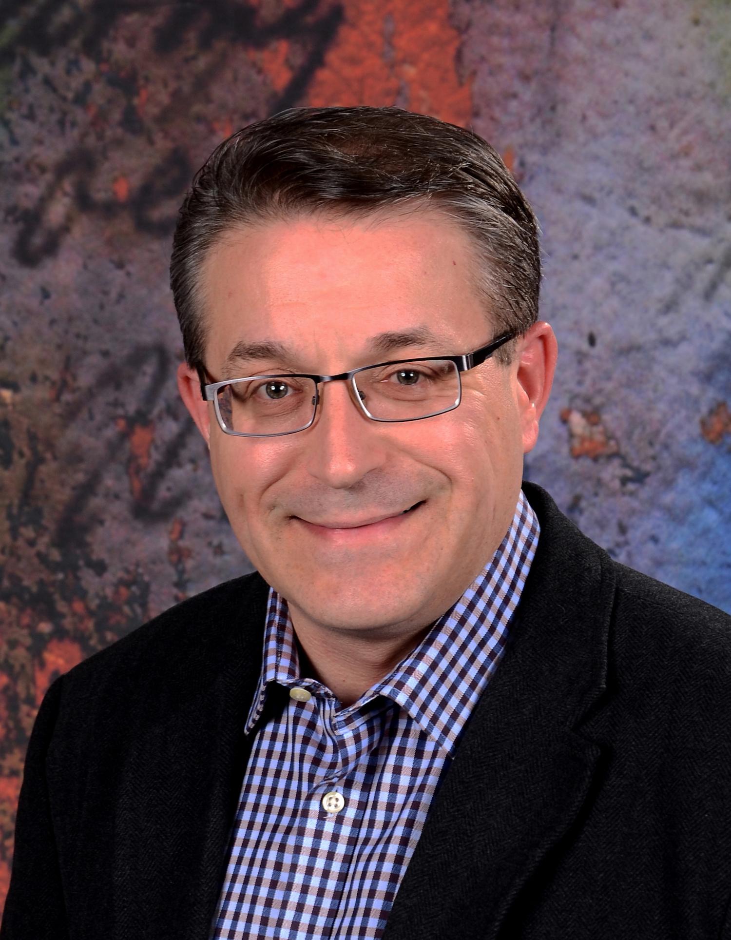 Secretary : Jay R.
