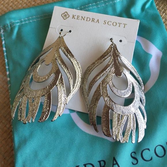 Kendra Scott Vintage Karina's