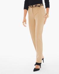 So Slimming Elyse Pants