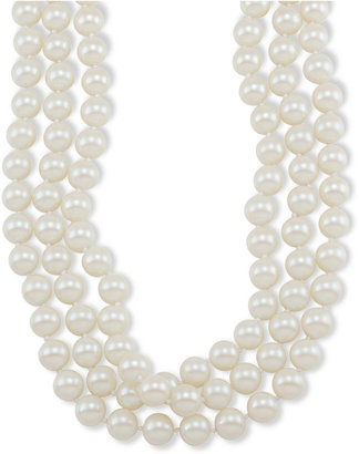 Carolee Strand Necklace 72""