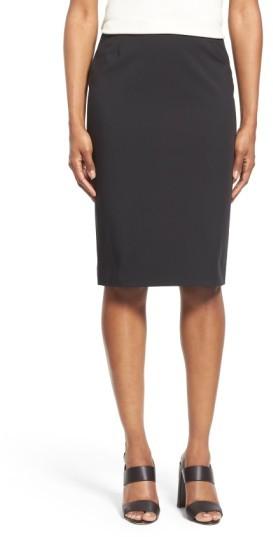 Women's Lafayette 148 New York Pencil Skirt
