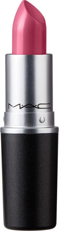 MAC Lipstick Satin - Captive (pinkish-plum)