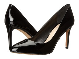 Vince Camuto - Langer (Black Soft Cow Patent) High Heels