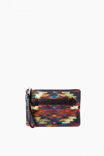Aimee Kesterberg Melville Pouch