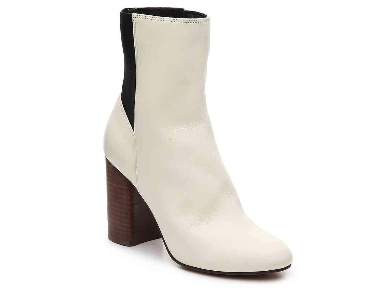 Dolce Vita Ramona Bootie - Women's - Off White