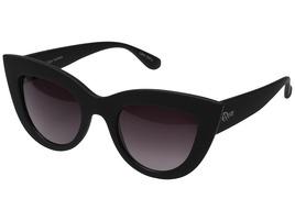 QUAY AUSTRALIA - Kitti (Black/Smoke Lens) Fashion Sunglasses