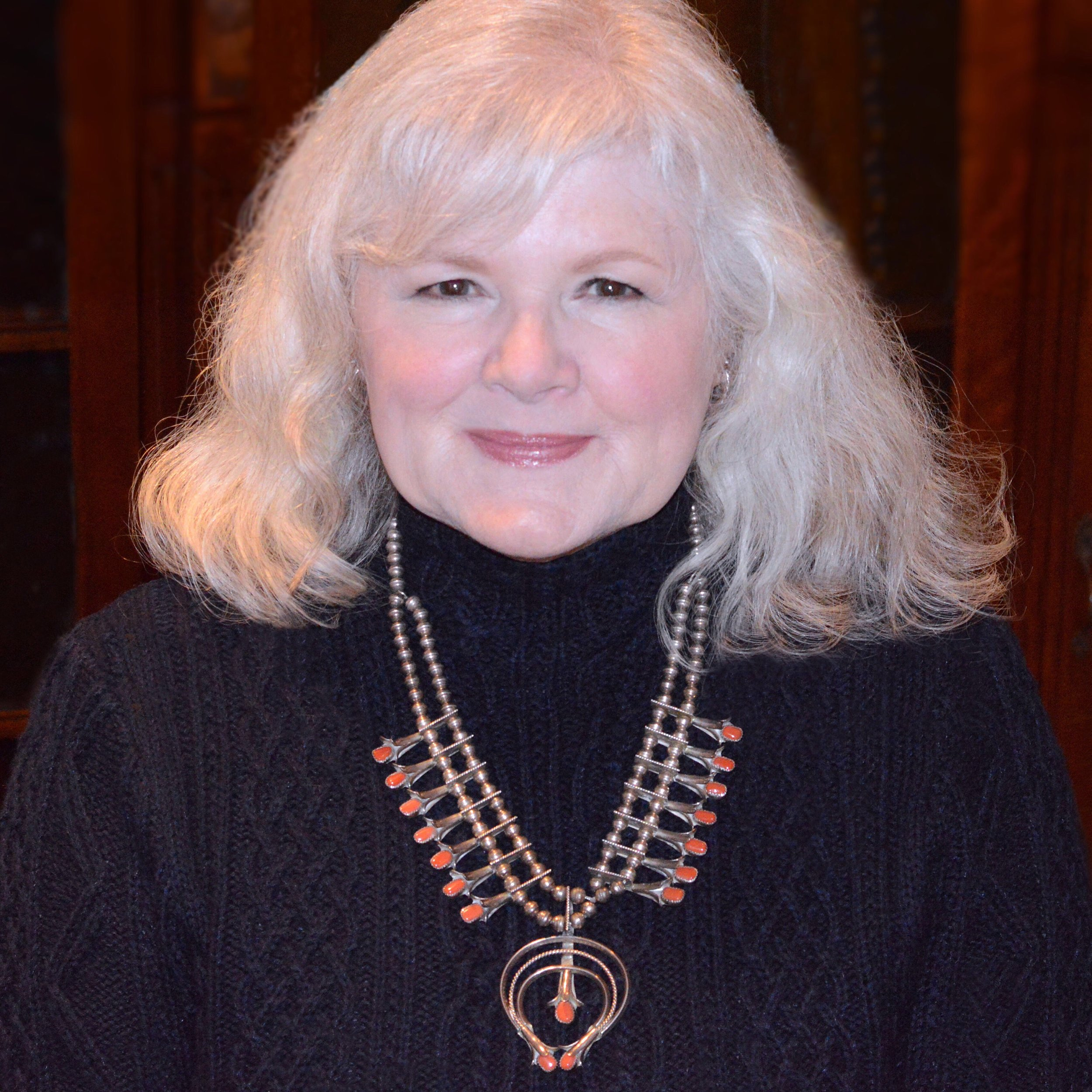 Jan Rogers, Going Gray Guide Creator, Going Gray Beauty Guide, Author