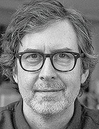 Jon Pearce, Chief Creative Officer