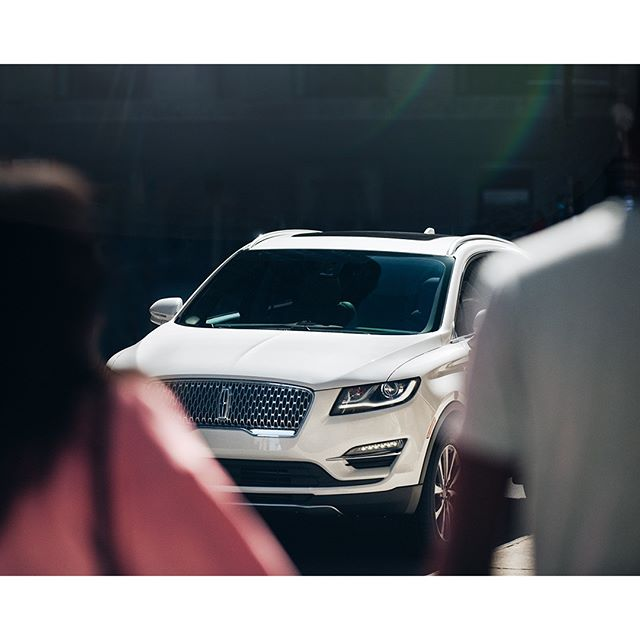 Service on your schedule. Vehicle service for the 2019 #LincolnMKC comes to you with Pickup & Delivery? giving you back your time. . . . . #instacar #luxurycars #auto #cargram #carsofinstagram