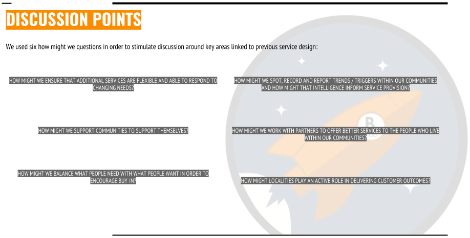 Discussion Points - How might we ensure that the services we provide are both useful and desirable to our customers.png