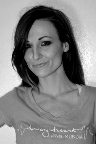 Amanda Almazon