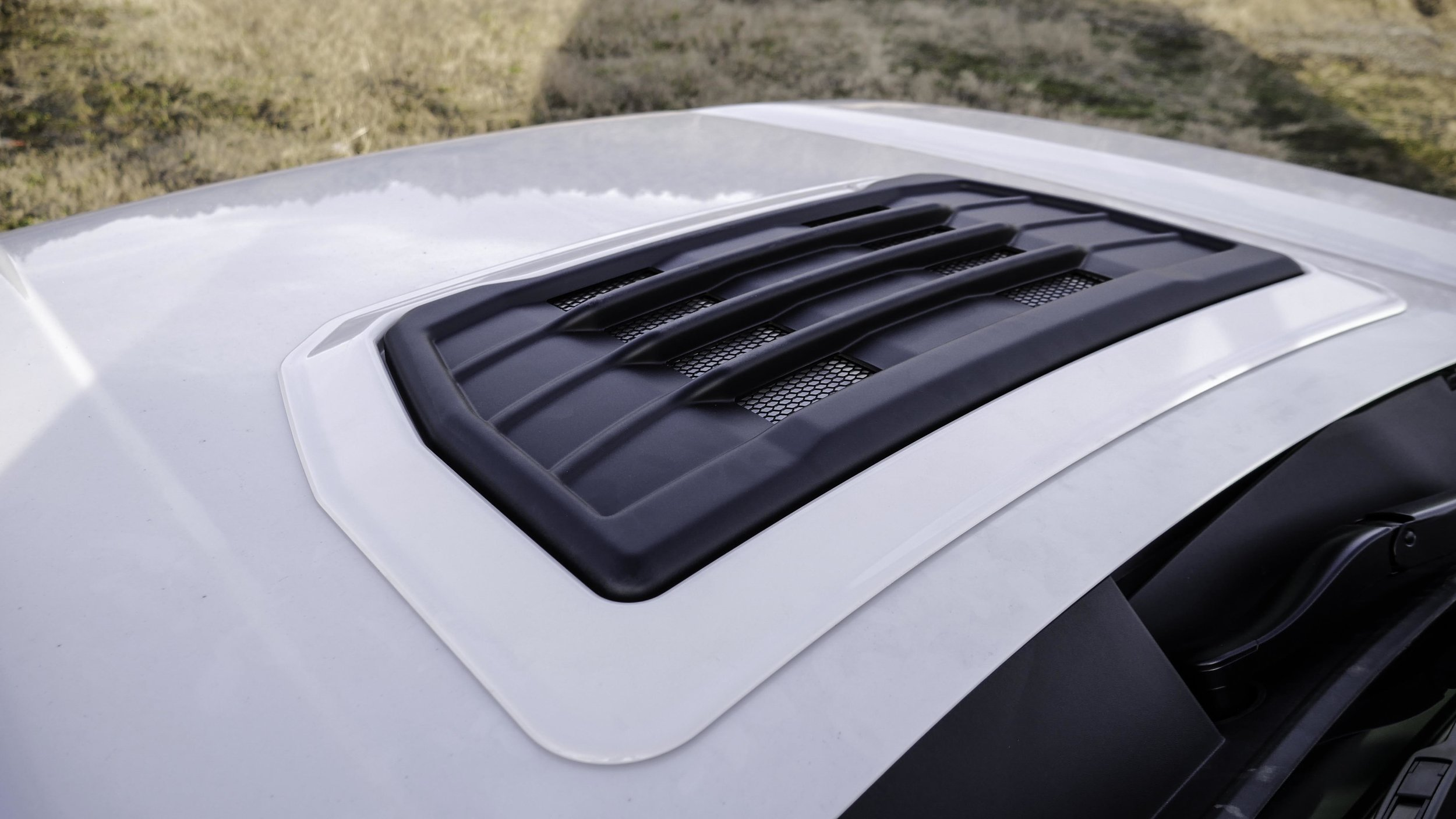 2019 GMC Sierra Black Widow Hood Vent.jpg