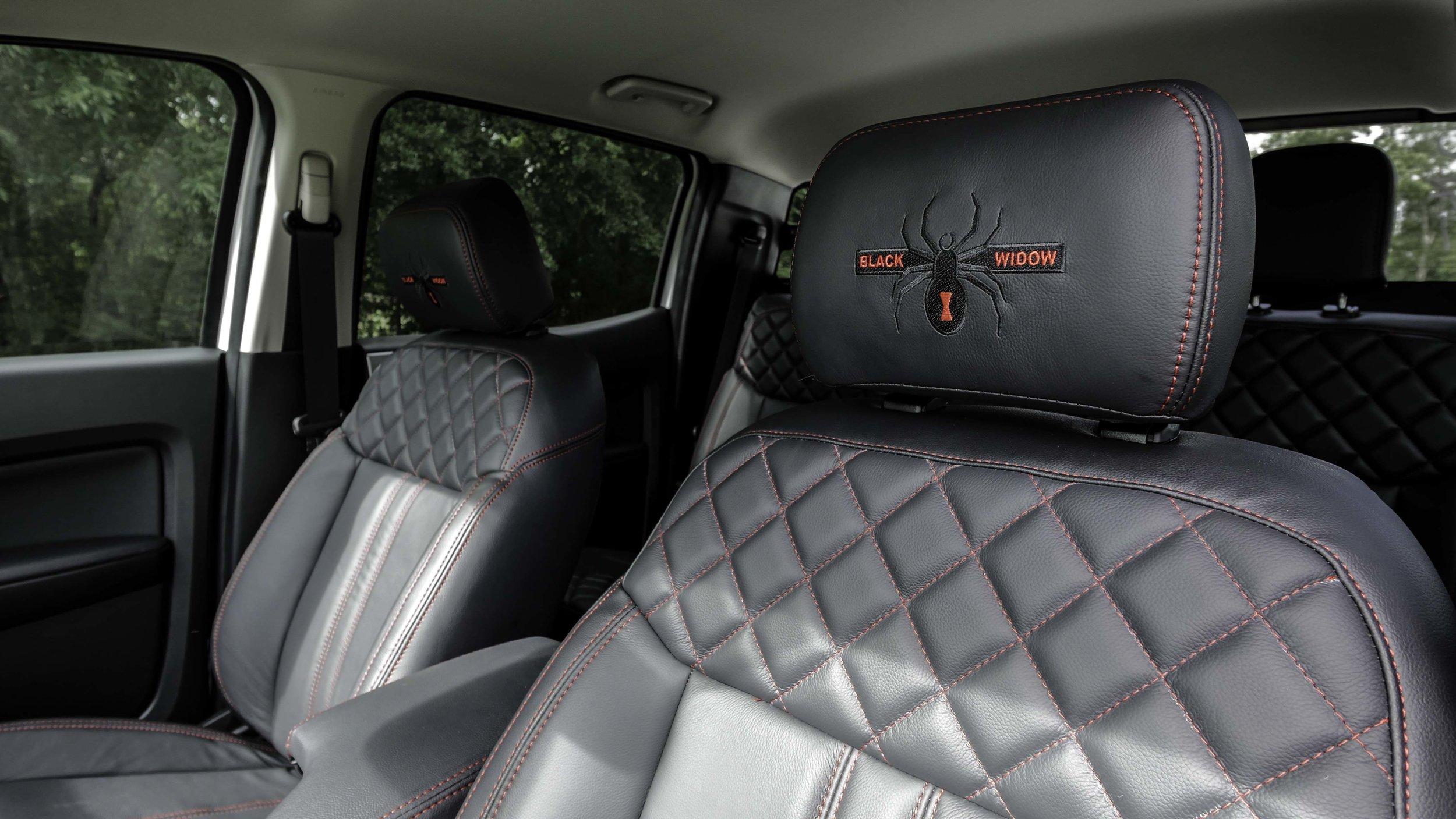 Ford Ranger Leather Interior.jpg