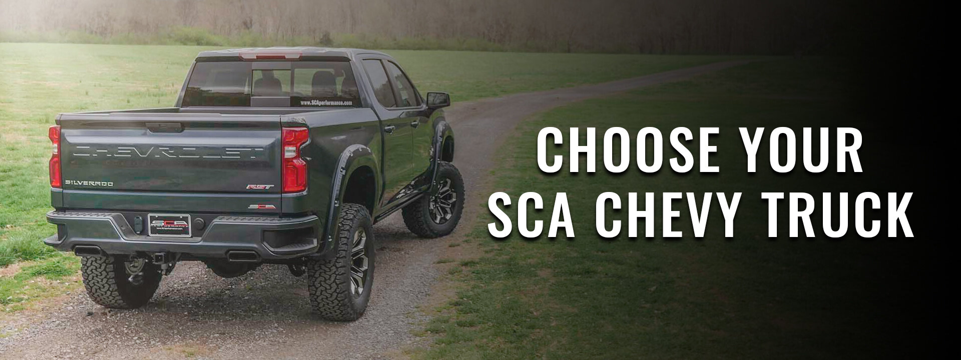 Sca Chevy Lifted Trucks Suvs Sca Performance Black Widow Lifted Trucks
