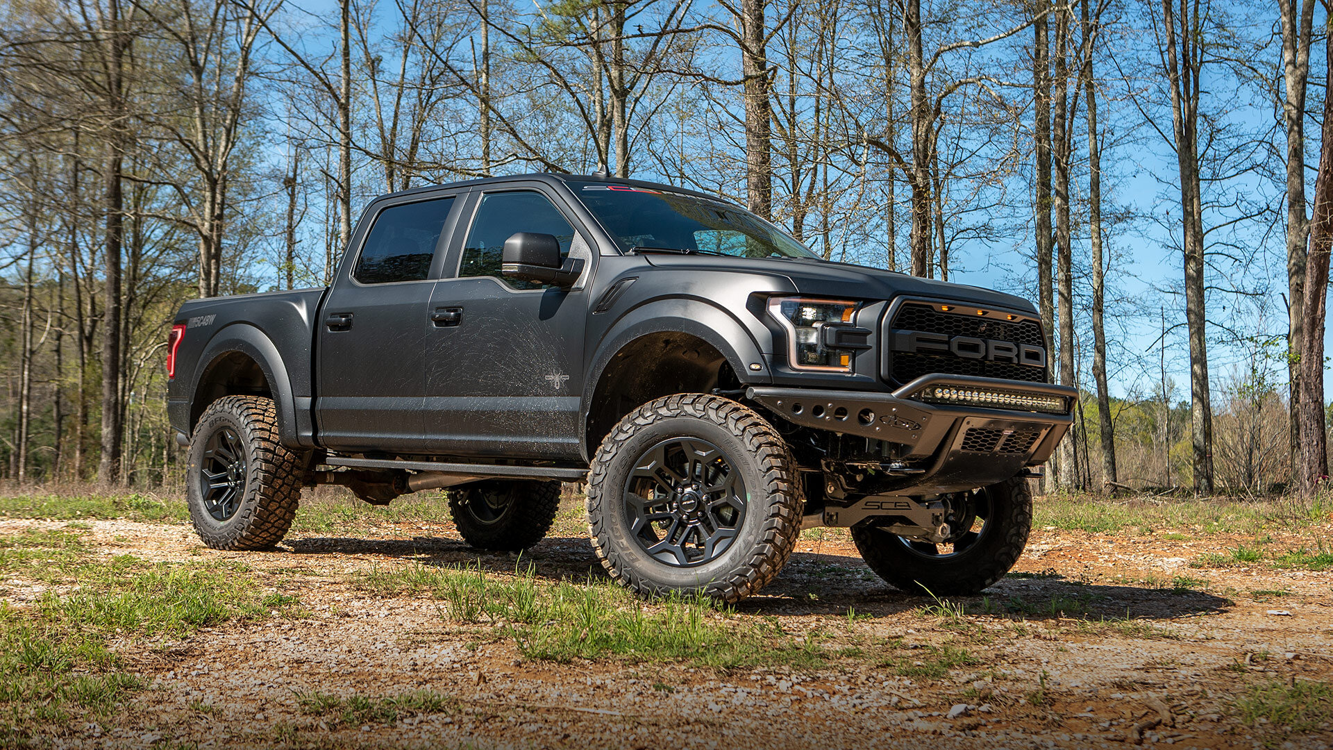 2020 Ford Raptor Review and Release date