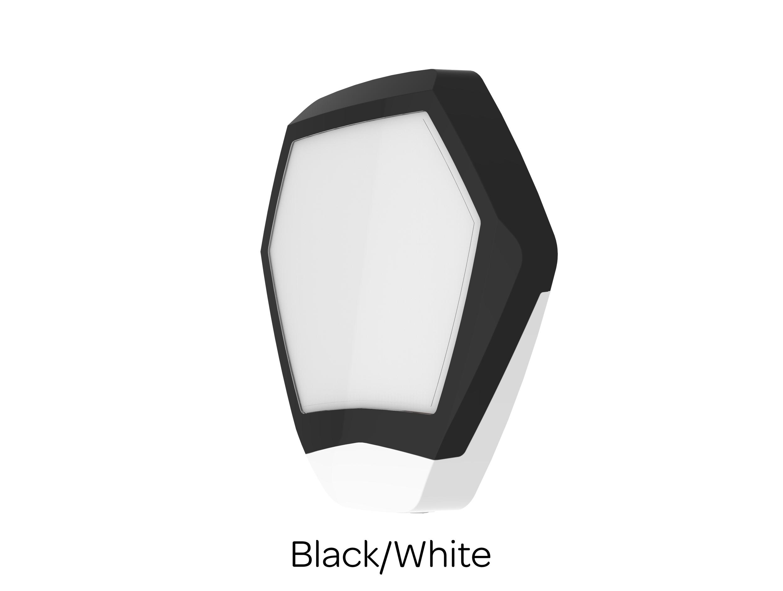 Odyssey X3 Cover Black/White