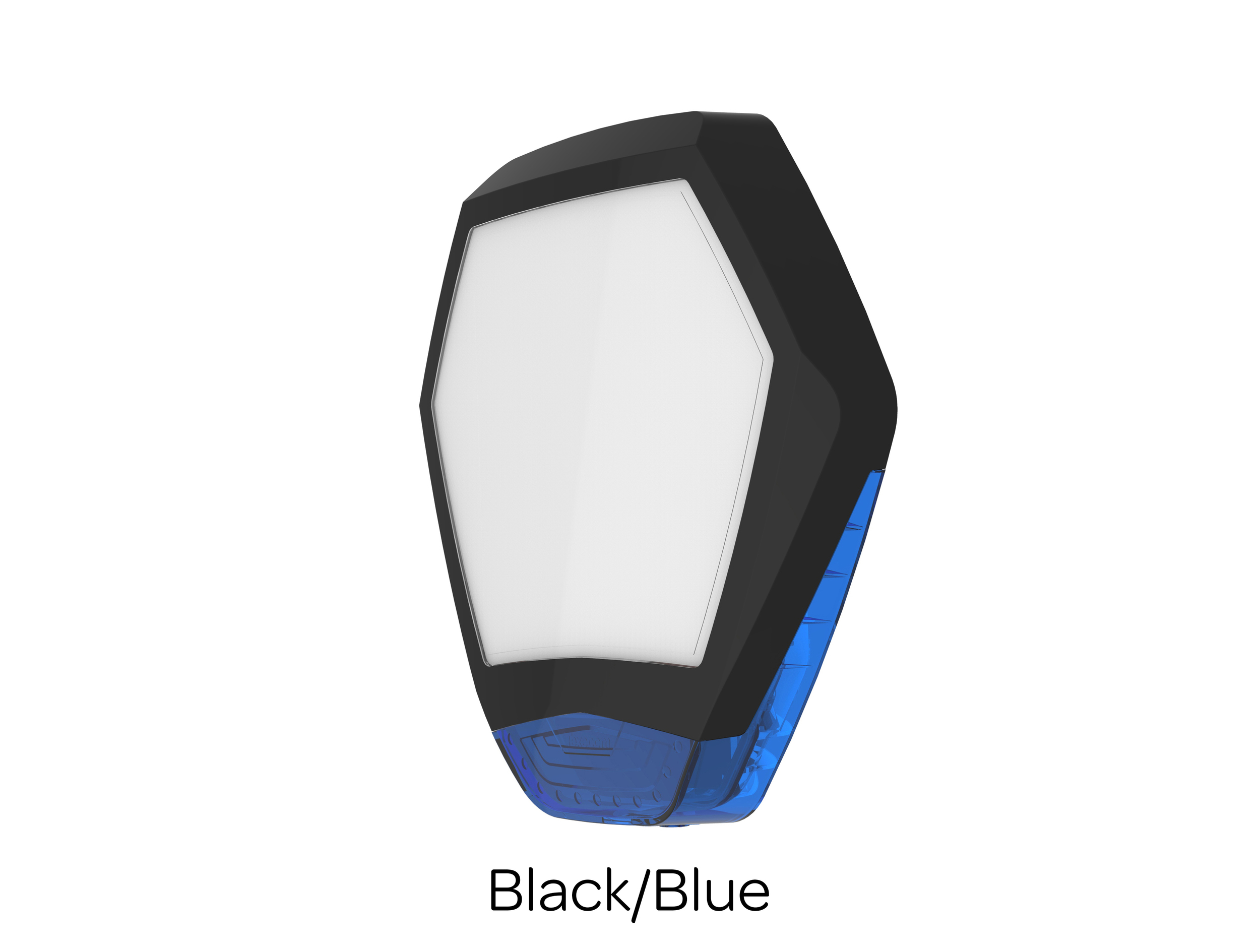 Odyssey X3 Cover Black/Blue
