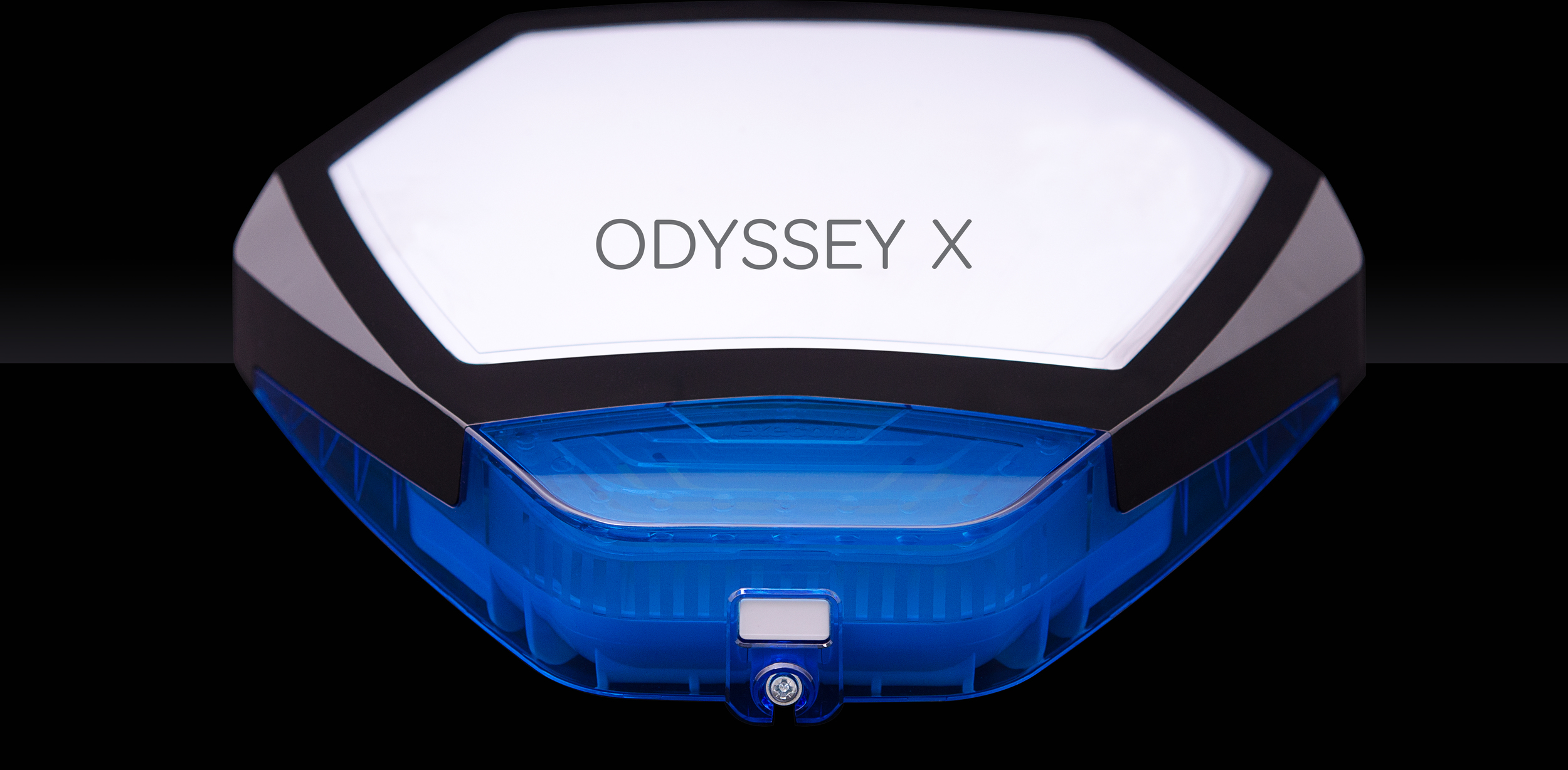 Texecom Odyssey X3 Bell Box Cover