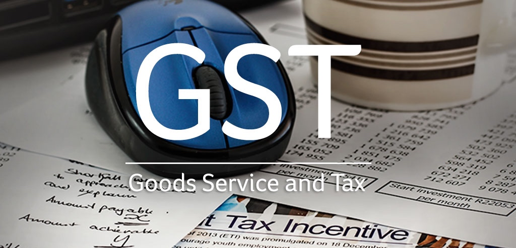 Goods en Services Tax India