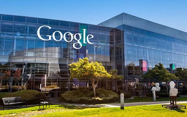 Google Campus Hyderabad