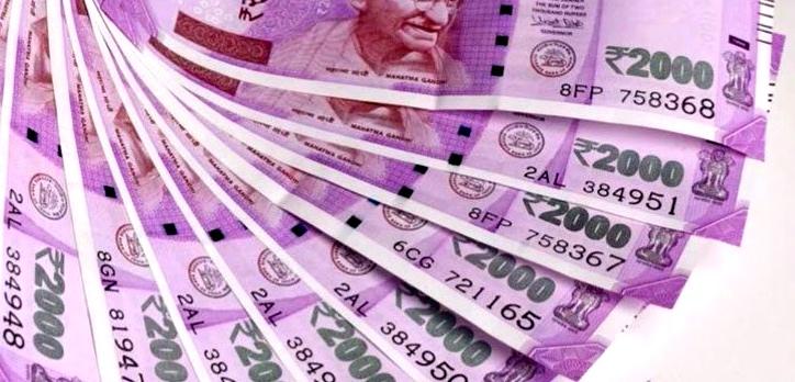 Financiering in India