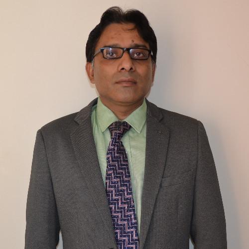 Alok Kumar , directeur bij adviesbureau DNV GL in India .