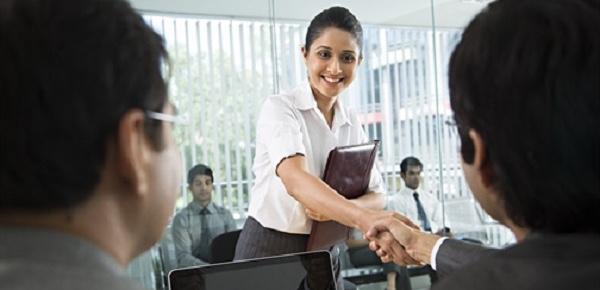 Personeel in India