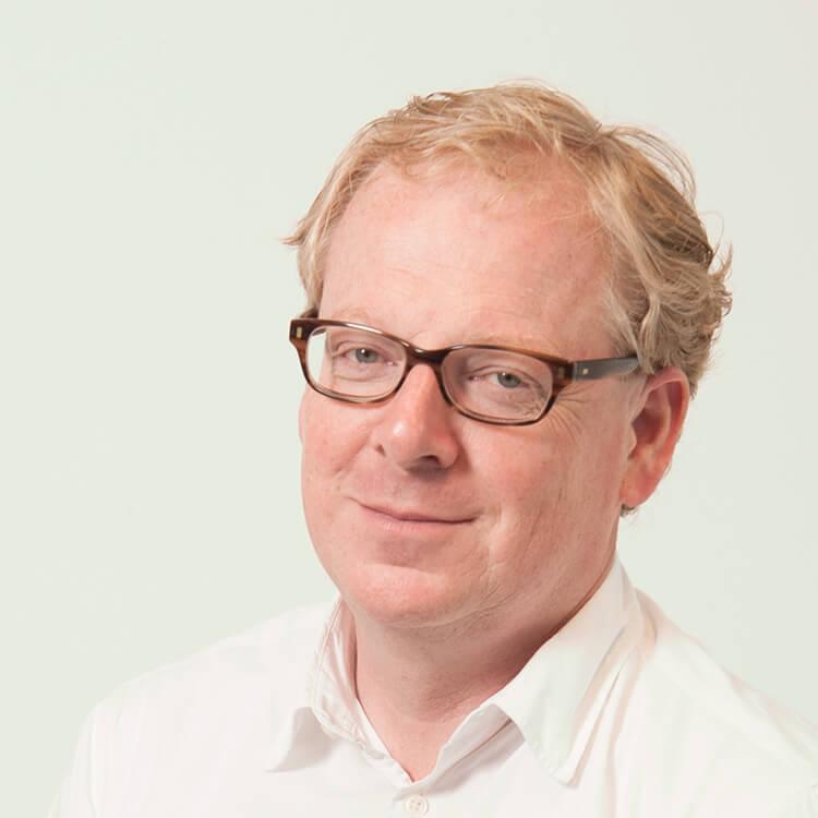 Eigenaar Willem van Boxsel (foto: Van Boxsel)
