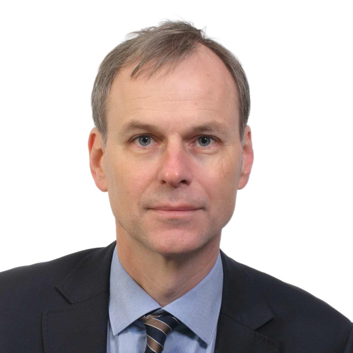 Ambassadeur Marten van den Berg (foto: NL Ambassade New Delhi)