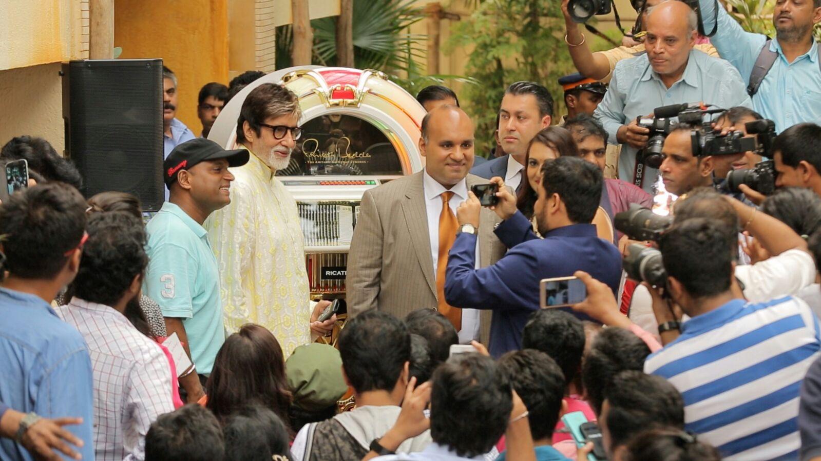 Ondernemen in India