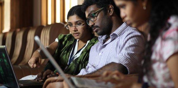 Studieprogramma India