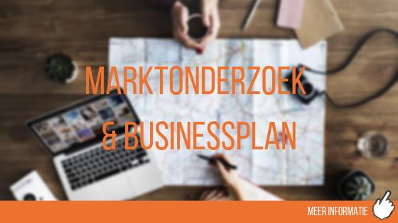Marktonderzoek en businessplan in India