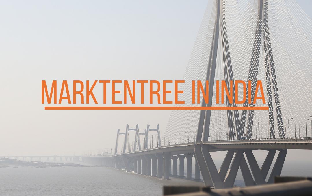 - Wij helpen bedrijven bij hun marktentree in India.