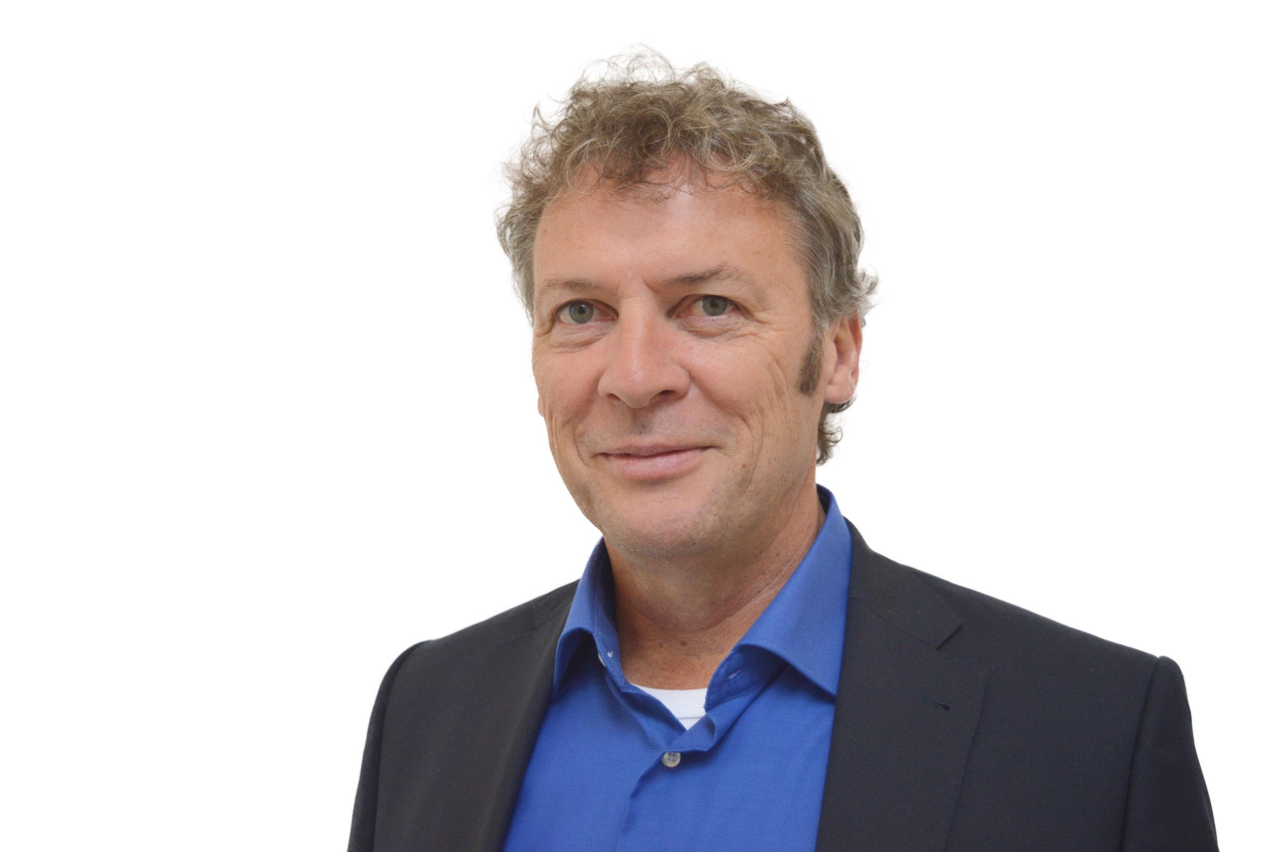 Jean Pierre Mampaey, directeur Maxxton (foto: Maxxton)